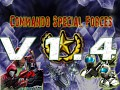 Full Mod v1.4 Commando Special Forces