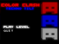 Color Clash: Techno Tilt - version 1.4