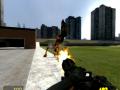 Realistic Minigun V5.5!