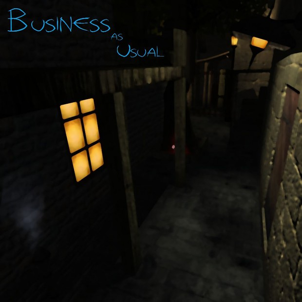Darkmod FM: Business as Usual