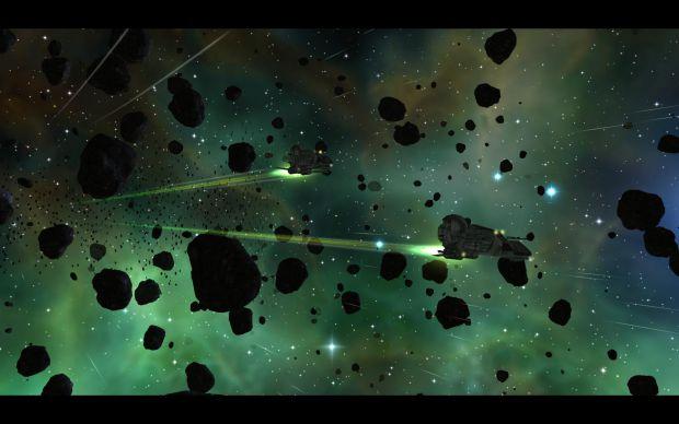 Shattered Worlds:War-Torn Mod Version 1.5