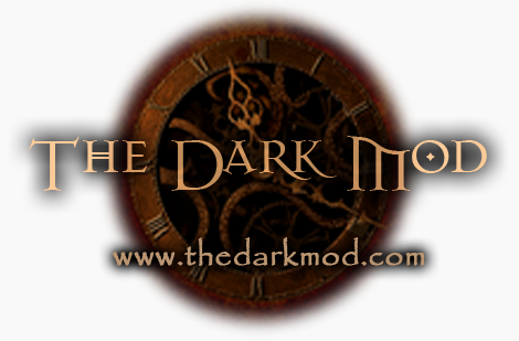 "The Dark Mod 1.08  ""Linux Installer"""