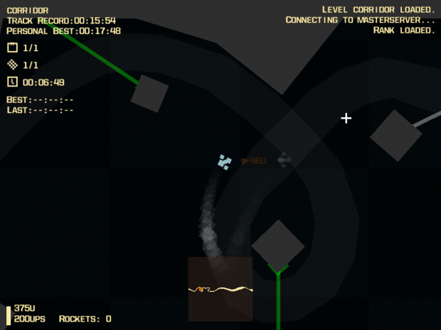 Woohoo Drive! 0.8.1 (Linux)