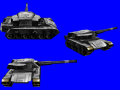 USA Predator Tank