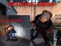 Zombine Prisonguard