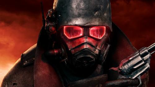 Fallout New Vegas Reborn V1.0 HOTFIX