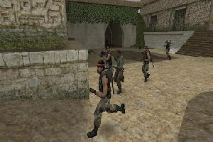 Counter-Strike: Gold Source Beta
