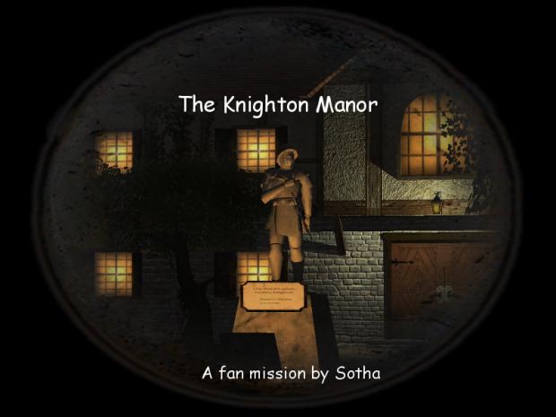 Darkmod FM: The Knighton Manor