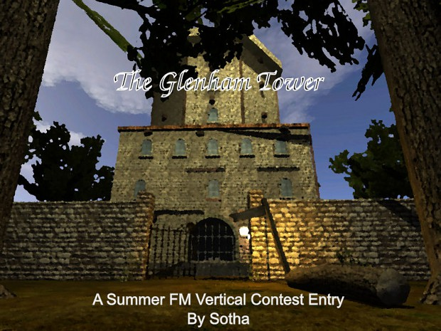 Darkmod FM: The Glenham Tower