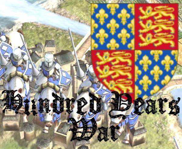 The Hundred Years War V9