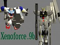 Xenoforce Reborn 0.9B