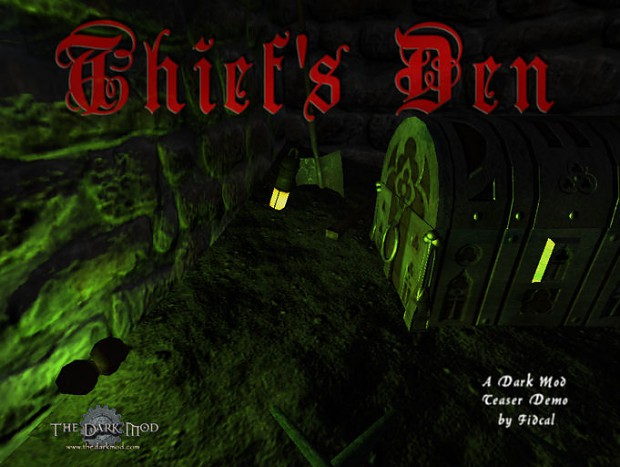 Thief's Den v1.02