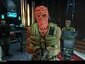 Insurgent Terrorist Breen