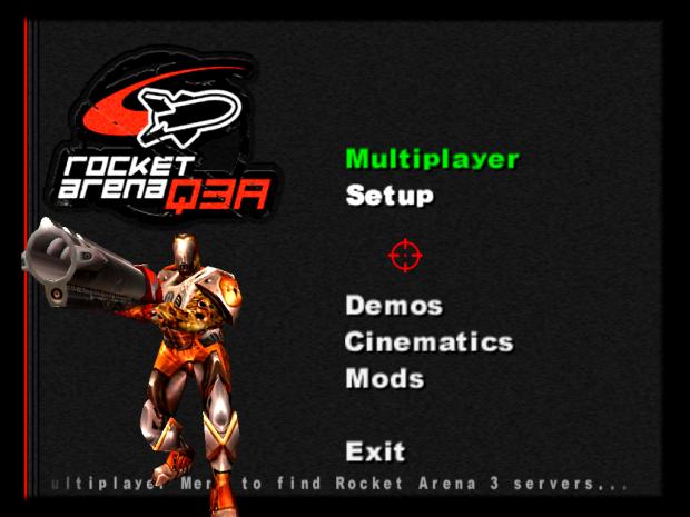 Rocket Arena 3