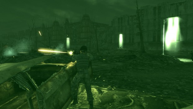 Fallout 3 Reborn V8.2 PATCH