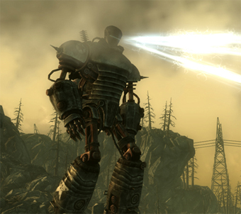 Fallout 3: Broken Steel - Green Man Gaming