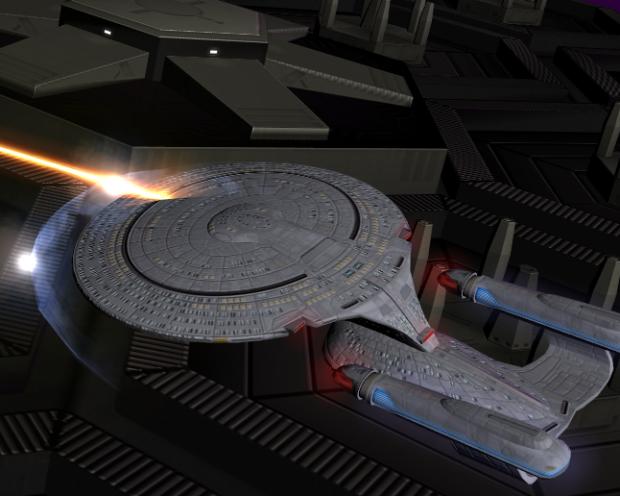 Star Trek Armada II: Fleet Operations 3.1.4