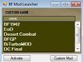 Battlefield 1942 Mod Launcher v1.1