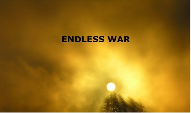 Endless War 1.0.1 Patch