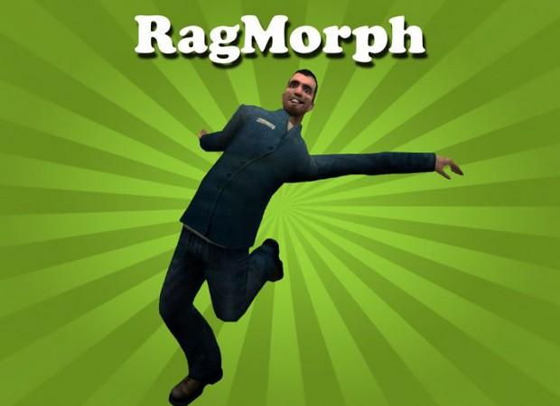 Rag-Morph 1.4