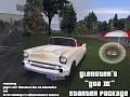 """Glenster's """"GTA III"""" Starter Package"""