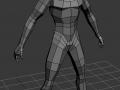 Human Player Base - By Ceriux
