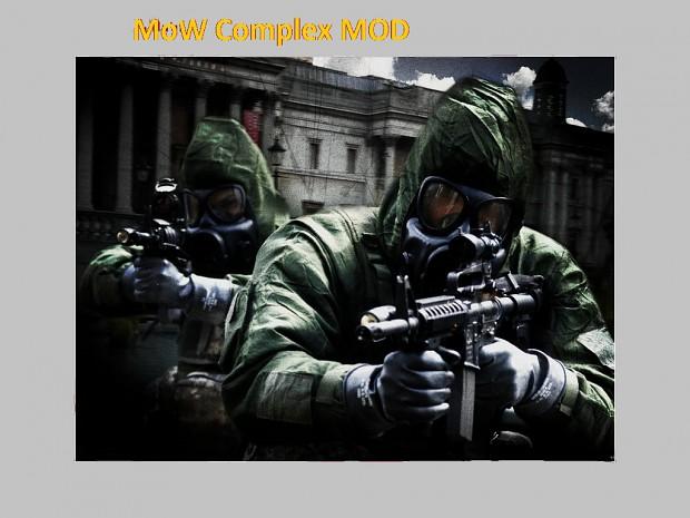 MoW Complex Mod