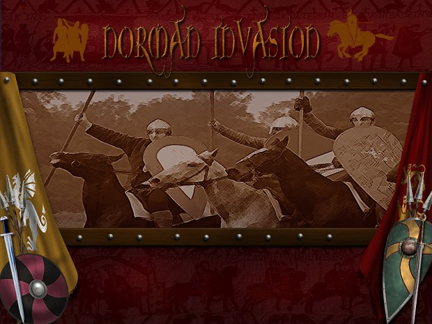Norman Invasion (1.4 - final version)