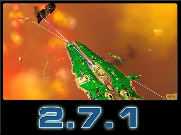 Tactical Fleet Simulator 3G (v2.7.1)