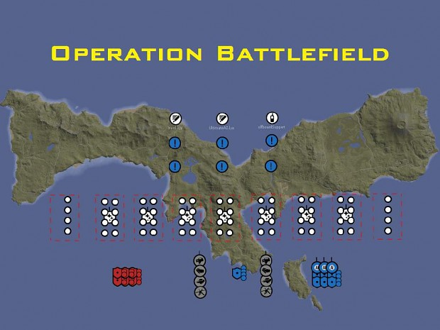 Operation Battlefield v1.1 template