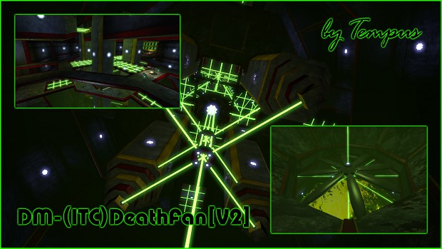 DM-(ITC)DeathFan[V2]