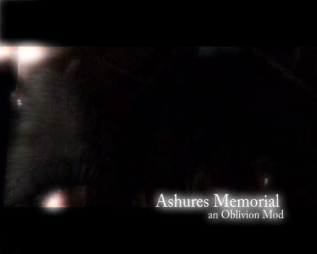 Ashures Memorial Trailer