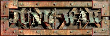 JunkWar v1.10 Public Beta - Zip version