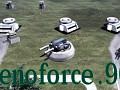 Xenoforce Reborn Alpha 0.9C