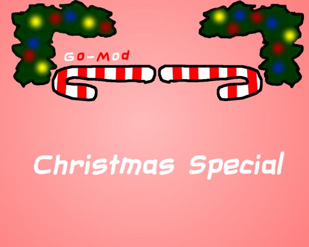 Go-Mod Christmas Pack