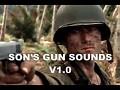 Son's Gun Sounds v1.0