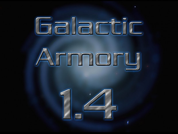 Galactic Armory 1.4 for Star Ruler 1.0.4.4