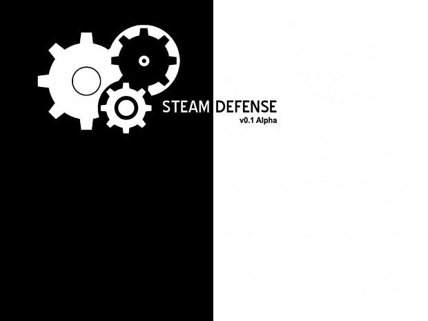 Steam Defense Version 0.1 Alpha