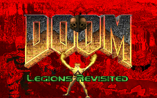 DOOM Legions Revisited Episode 1 v1.01
