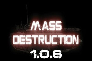 Mass Destruction 1.0.6