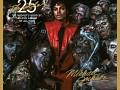 Michael Jackson's Thriller for Menu theme
