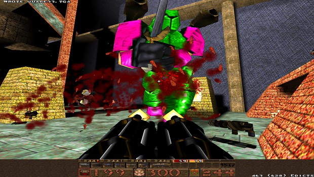 SuperDuper Quake 2.9