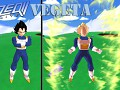 Vegeta Cell Saga.0.9.5
