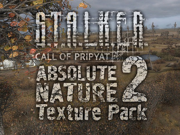 Absolute Nature 2 Texture Pack