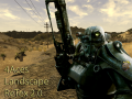 4Aces FNV HR Land RT 2.0 Trailer