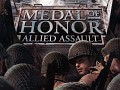 Medal of Honor Allied Assault Multi-Player Demo