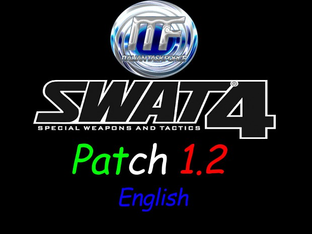 Swat 4 Patch 1.2