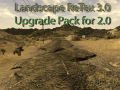 4Aces FNV Land 2.0 to 3.0 Upgrade