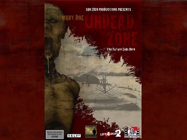 The Undead Zone Music Sample