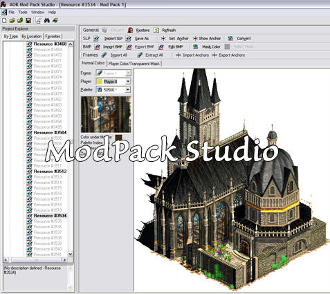 ModPack Studio by JC Alsup (j_c_a)